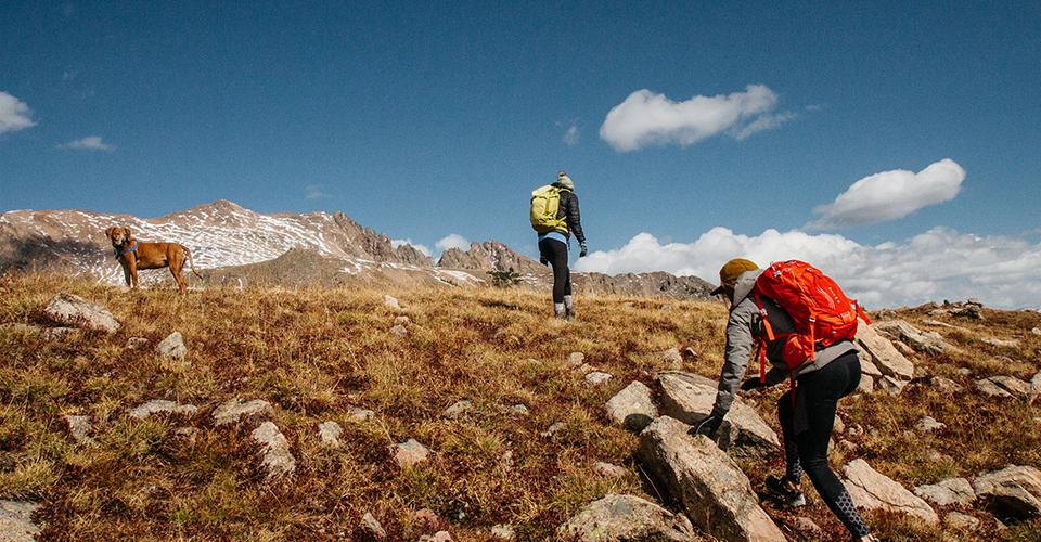 Horska turistika