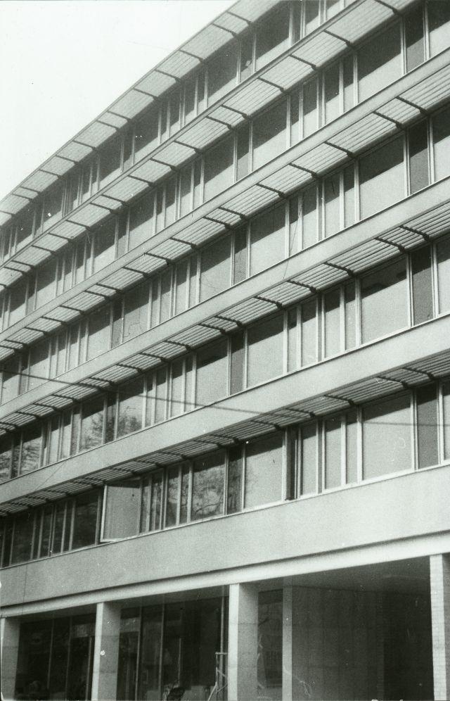 Budova Československej obchodnej banky